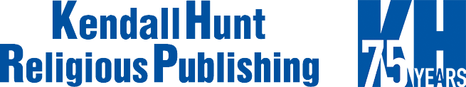 Kendall Hunt Religious Publishing Logo