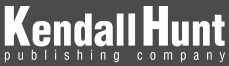 Kendall Hunt Publishing Company Logo