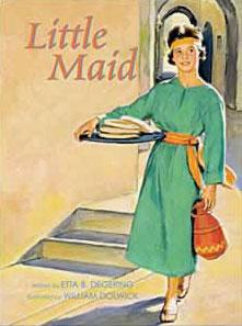 Pathways 2.0: Grade 1 Little Maid Tradebook