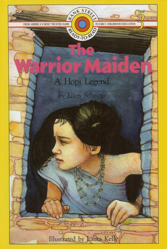 Pathways 2.0: Grade 1 The Warrior Maiden Tradebook