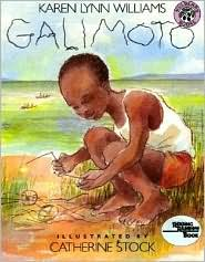 Pathways 2.0: Grade 2 Galimoto Tradebook