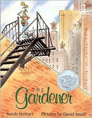 Pathways 2.0: Grade 3 The Gardener Tradebook