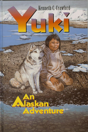 Pathways 2.0: Grade 4 Yuki: An Alaskan Adventure Tradebook