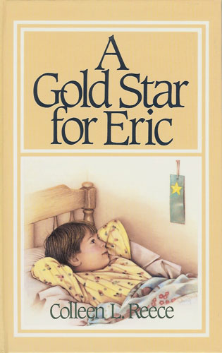 Pathways 2.0: Grade 4 Gold Star For Eric Tradebook