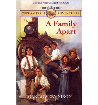 Pathways 2.0: Grade 5 A Family Apart Tradebook