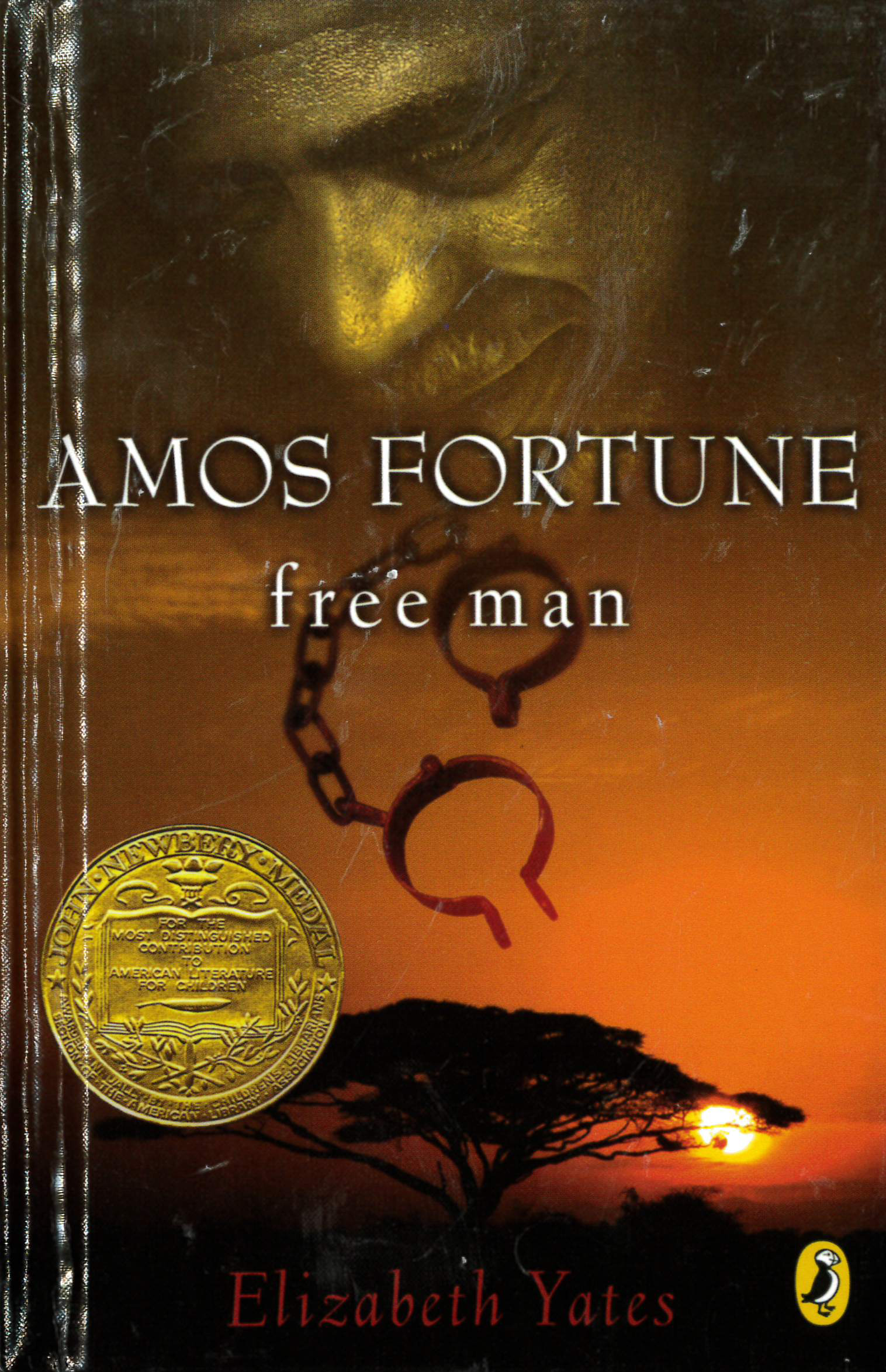 Pathways 2.0: Grade 6 Amos Fortune: Free Man Tradebook