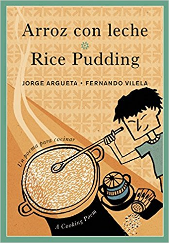 Pathways 2.0: Grade 1 Rice Pudding/Arroz Con Leche Tradebook