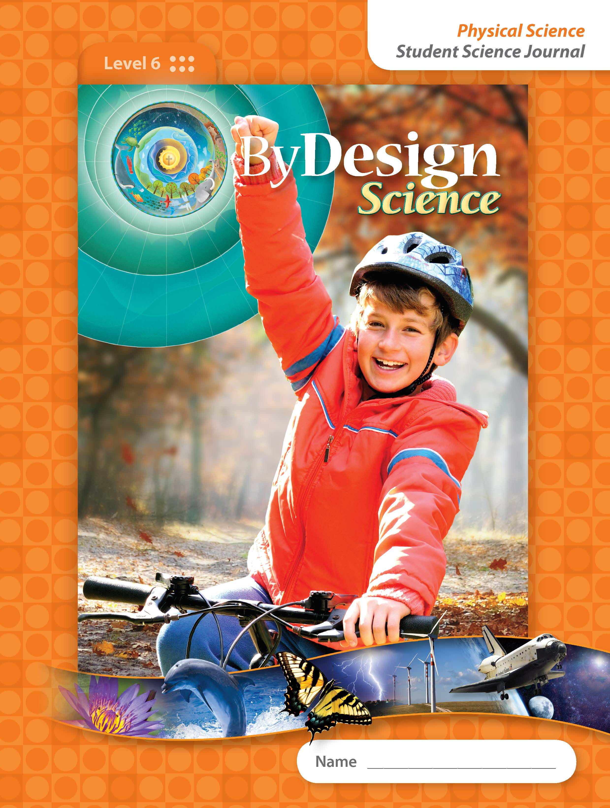 By Design Grade 6 Student Science Journal 1 Year License