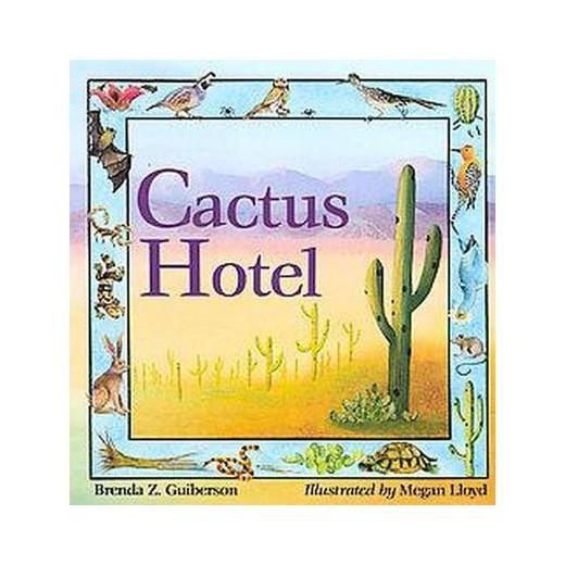 Pathways 2.0: Grade 2 Cactus Hotel Tradebook