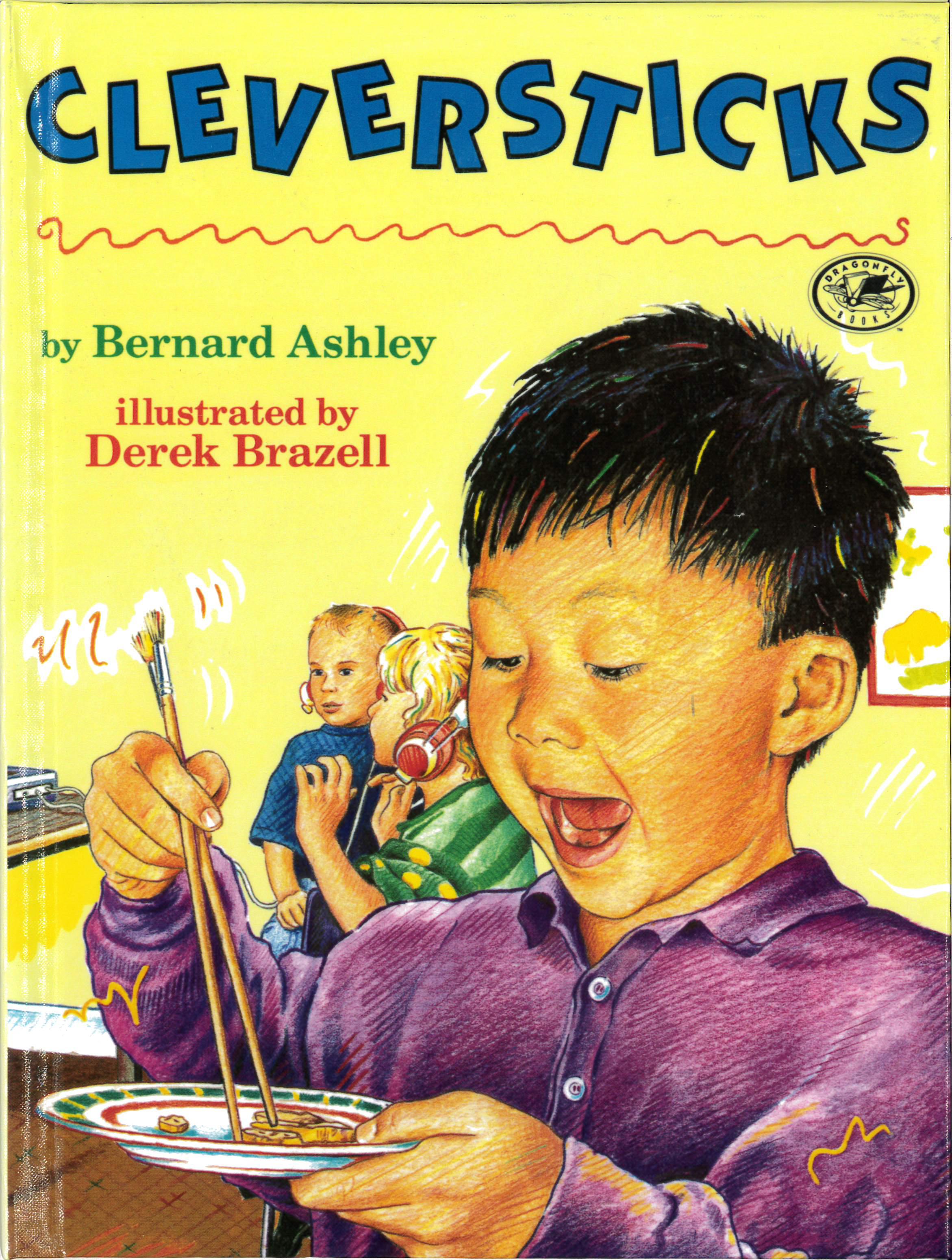 Pathways 2.0: Grade 1 Cleversticks Tradebook