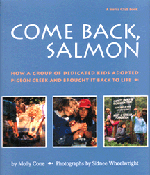 Pathways 2.0: Grade 4 Come Back Salmon Tradebook
