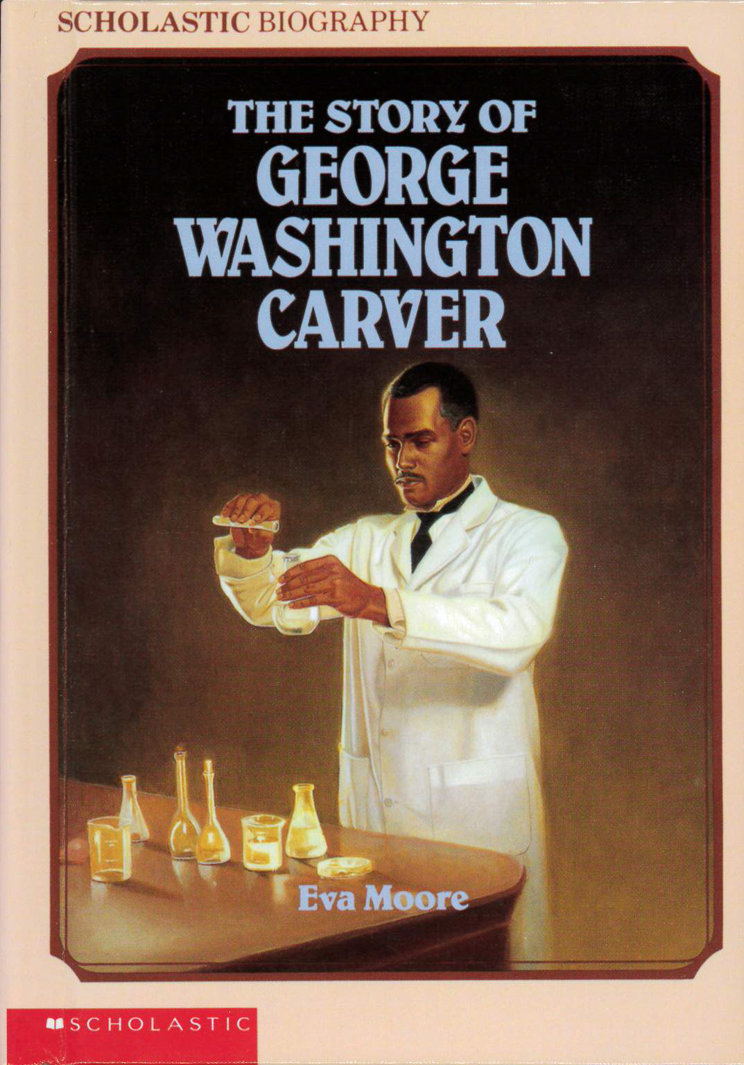 Pathways 2.0: Grade 4 The Story of George Washington Carver Tradebook