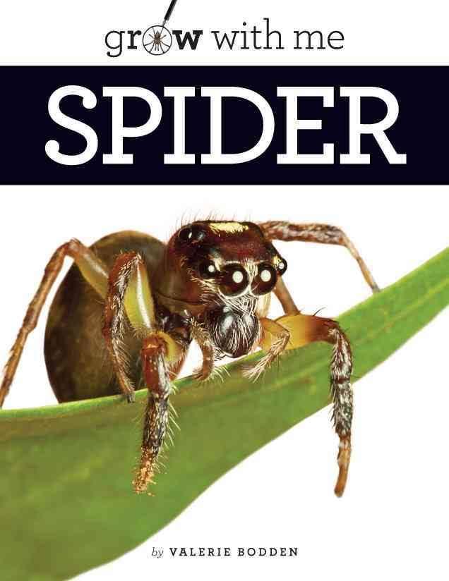 Pathways 2.0: Grade 3 Grow with Me Spider Tradebook
