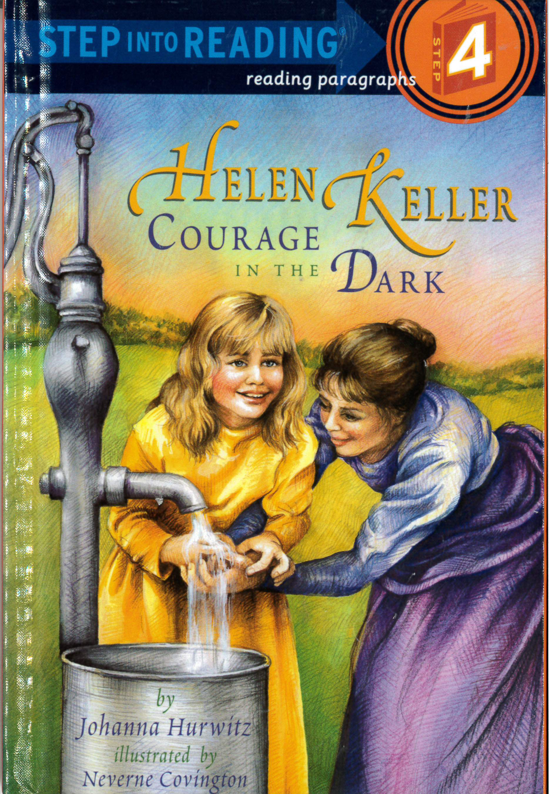 Pathways 2.0: Grade 2 Helen Keller: Courage in the Dark Tradebook