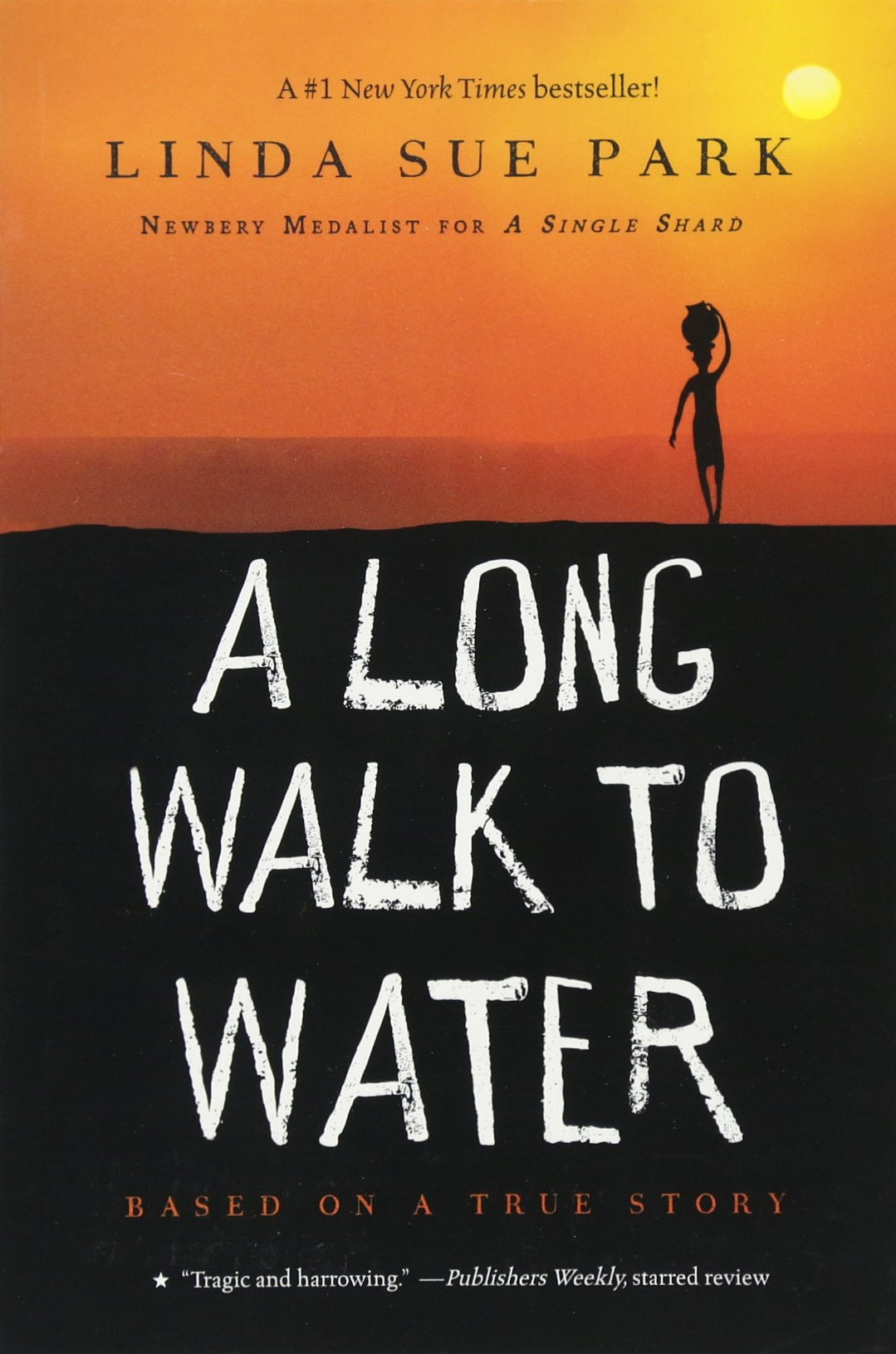 Pathways 2.0: Grade 6 A Long Walk to Water Tradebook