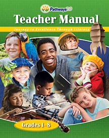 Pathways 2.0 Teacher Manual Grades 1-8