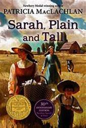 Pathways 2.0: Grade 3 Sarah Plain and Tall Tradebook