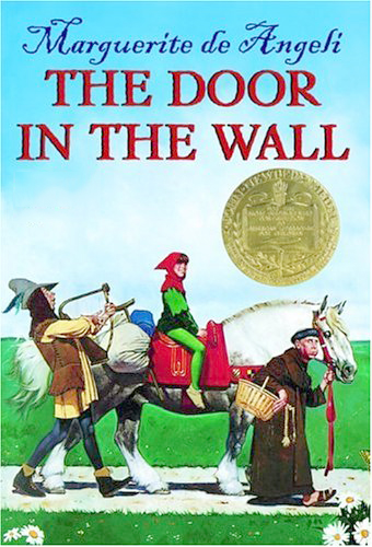 Pathways 2.0: Grade 6 The Door in the Wall Tradebook