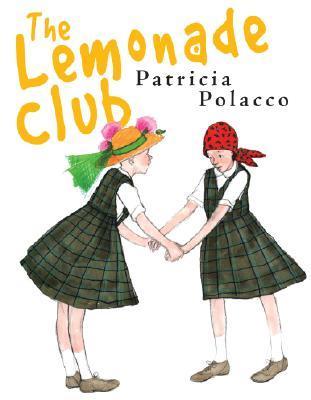 Pathways 2.0: Grade 3 The Lemonade Club Tradebook