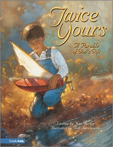 Pathways 2.0: Grade 2 Twice Yours: A Parable of God's Gift Tradebook