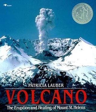 Pathways 2.0: Grade 6 Volcano: The Eruption and Healing of Mount St. Helens Tradebook