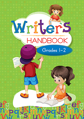 Pathways 2.0 Writer's Handbook Grades 1-2