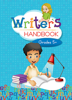 Pathways 2.0 Writer's Handbook Grades 5+